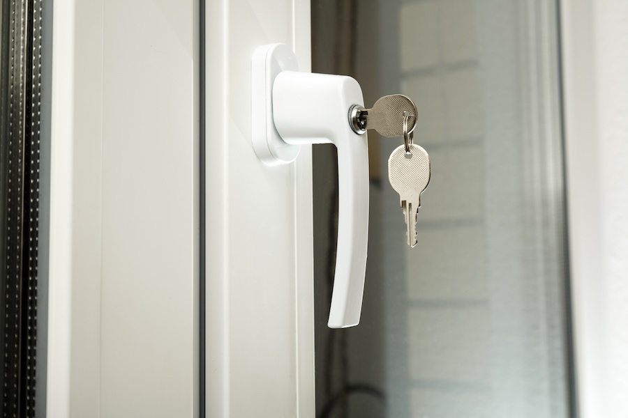 Secure Your Home With UPVC Window Locks