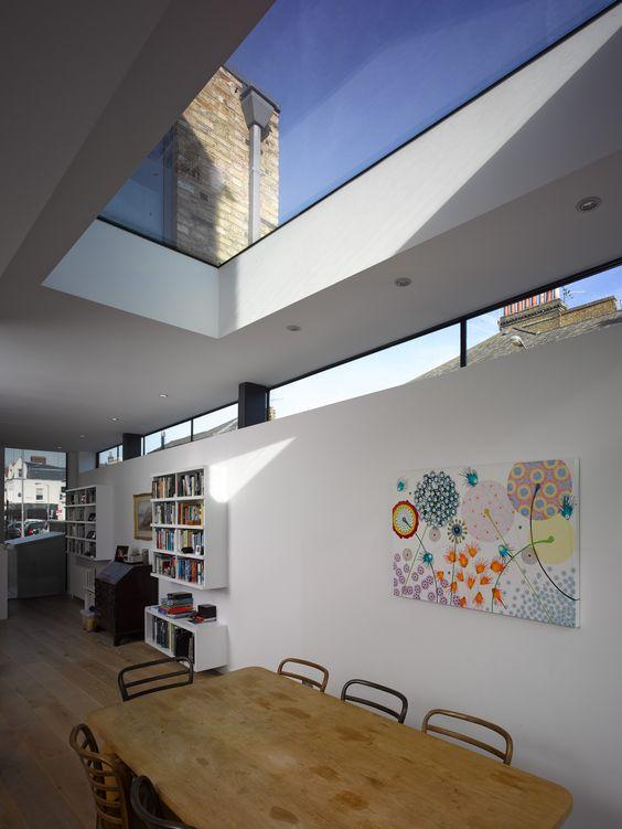 Roof Lanterns Bartley Glass And Windows Birmingham Glazier